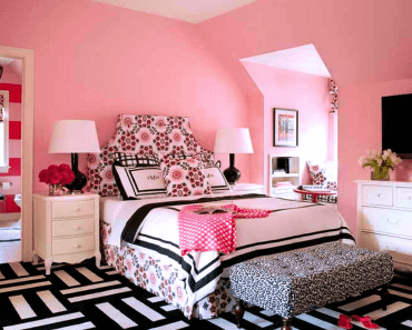 12 Romantic Master Bedroom Décor Ideas for Small Space