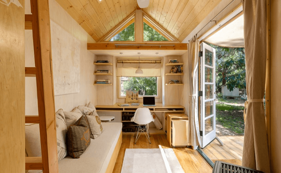 FLOATING SHELVES FOR LIVING ROOM TINY HOUSE DECORATION IDEAS