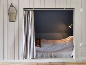 AWESOME BEDROOM NOOK DESIGN IDEAS