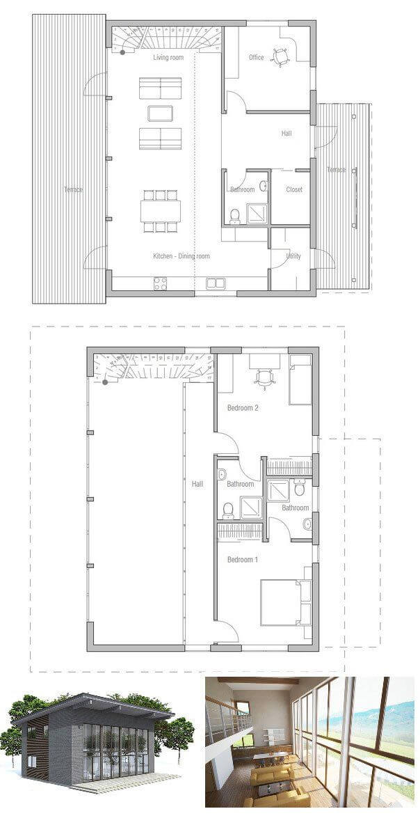 6 MISTAKES SMALL HOUSE FLOOR PLANS YOU MUST KNOW
