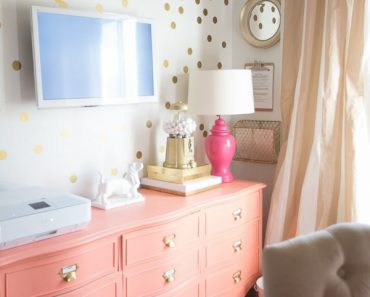 TOP 20 FUN SMALL BEDROOM DECORATING IDEAS FOR TEEN GIRLS