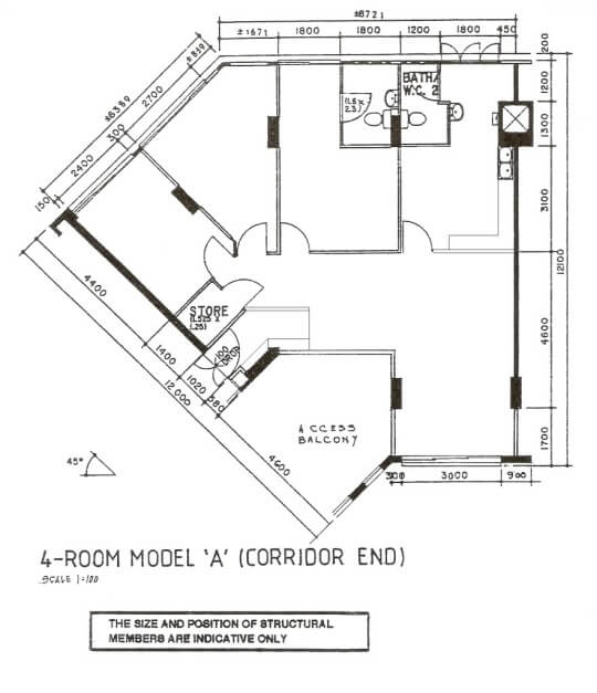 SMALL HOUSE ARROW SHAPED FLOOR PLANS IDEAS