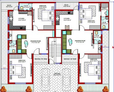 SIX CARELESS MISTAKES IN SMALL HOUSE FLOOR PLANS