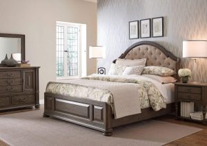 STATEMENT PIECES FOR SMALL LUXURY BEDROOM IDEAS