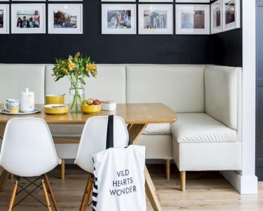 THESE SIMPLE DINING ROOM DECOR SMALL SPACE IDEAS WILL BLOW YOUR MIND