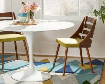 TOP 15 DINING ROOM TABLE IDEAS FOR SMALL SPACE TO STEAL TODAY!