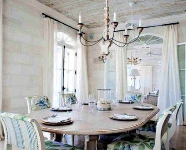 HERE ARE SMALL FARMHOUSE DINING ROOM IDEAS YOU NEED TO TRY