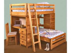 BEST IDEAS WITH BUNK BED FOR CHILDREN