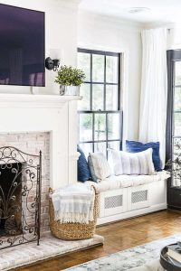 HOW TO MAKE A SMALL HOUSE FEEL BIGGER WITH SOME MULTIFUNCTIONAL FURNITURE OR HIDDEN STORAGE