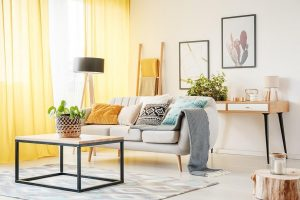 SIMPLE TIPS HOW TO DECORATE A SMALL HOUSE