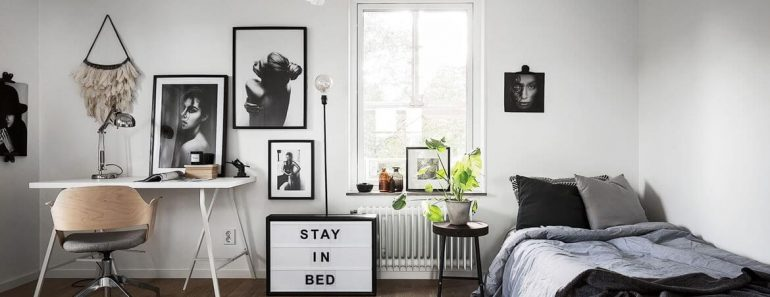 15 BEDROOM SMALL HOME OFFICE IDEAS, YOU WILL LIKE IT!