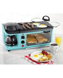 SMALL HOUSE APPLIANCES BREAKFAST STATION