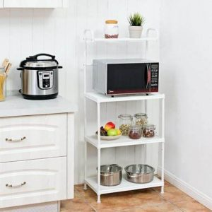 SMALL HOUSE APPLIANCES MICROWAVE IN COMPACT SIZE