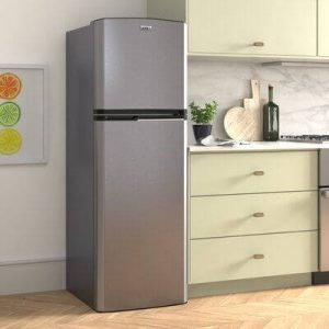 SMALL HOUSE APPLIANCES REFRIGERATOR IN SLIM LINE MODEL