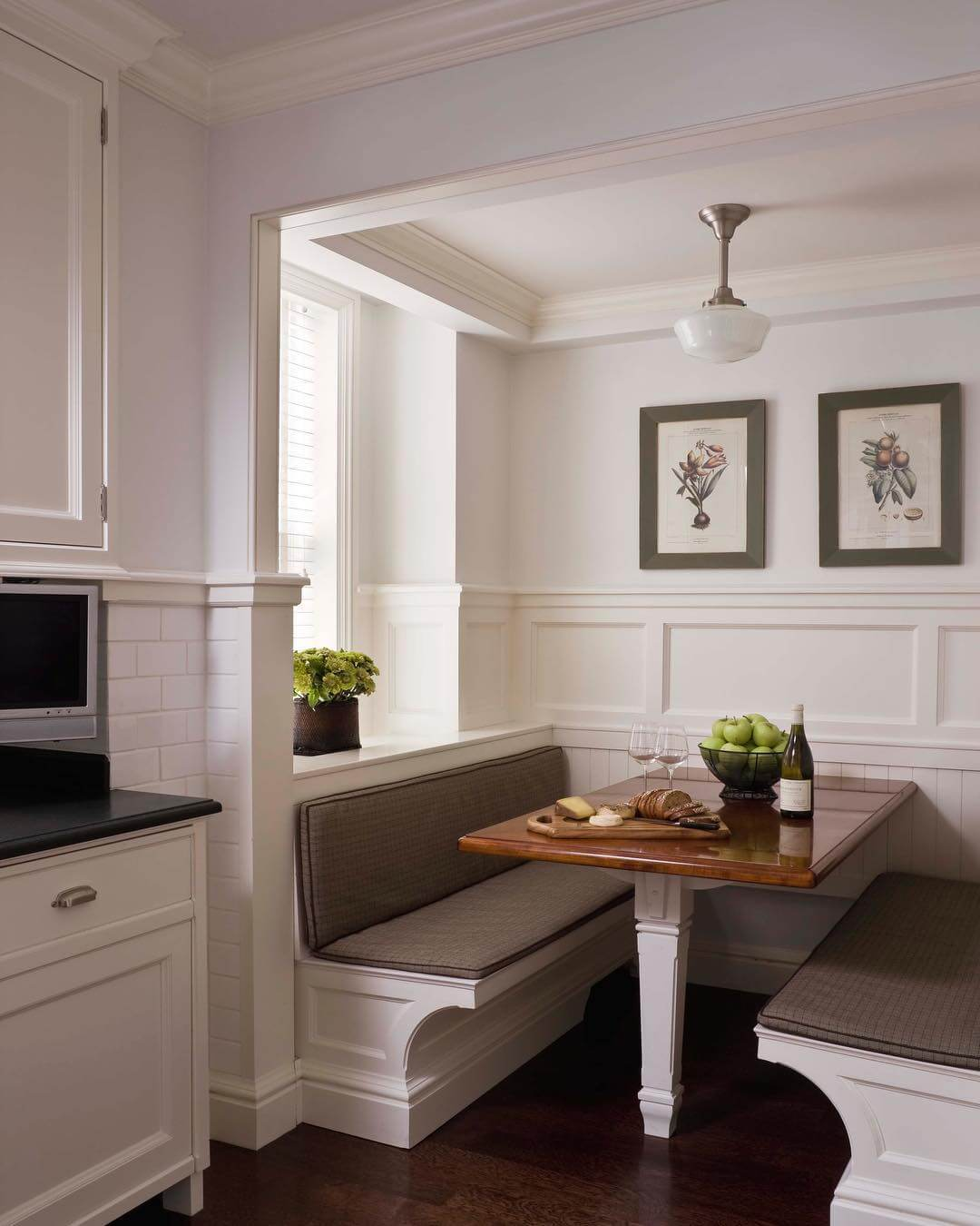 SMALL HOUSE KITCHEN ADDITIONS